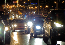 «День жестянщика» в Москве запланирован на пятницу