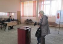 В Смоленской области выбирали кандидатов в кандидаты