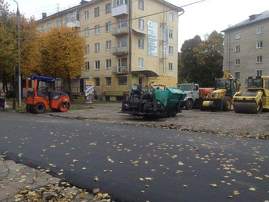 135 домов Смоленска из-за порывов остаются без горячей воды