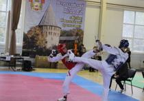 В Смоленске прошел Международный турнир по тхэквондо «Кубок Смоленской крепости»