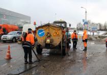 На городской планерке в Смоленске обсудили «горячие» и «холодные» темы