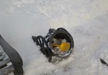 Замглавы Смоленска поставил коммунальщикам «неуд» за уборку снега