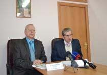 В Смоленске прошел брифинг руководства «Объединения смоленских строителей»