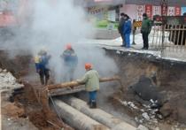 Смоленские власти обсудили порывы на теплосетях, уборку снега и ремонт фонтана на Блонье