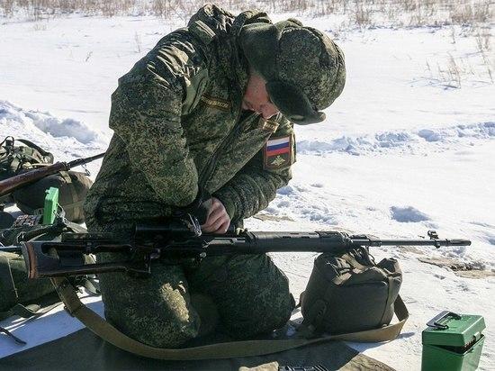 Как смолянам найти в военном деле работу по душе