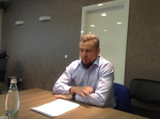 Владислав Апаков рассказал о следственных мероприятиях в интересах «Смоленскавтодора»