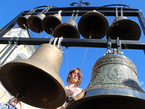 В Смоленске пройдет фестиваль колокольного звона