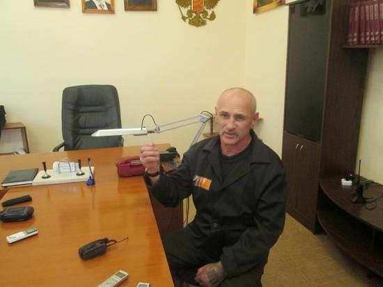 Корреспондент «МК в Смоленске» посетил исправительную колонию № 6 в Рославле