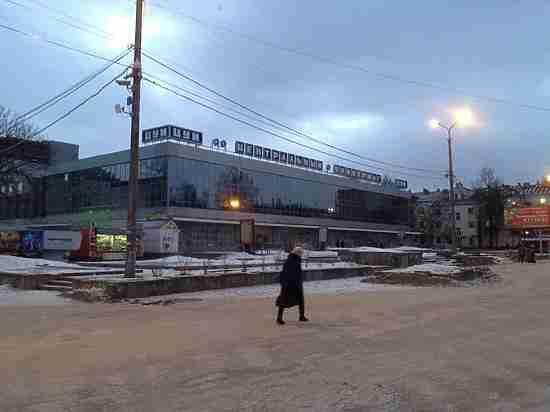 Идет голосование по выбору в Смоленске мест для благоустройства